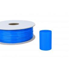 PLA син RAST3D, 1,75мм или 2,85мм ±0.05 мм 0,5кг.