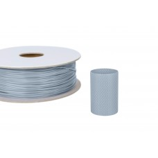 PLA сив RAST3D, 1,75мм или 2,85мм ±0.05 мм 0,5 кг.